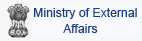 Ministery of External Affairs